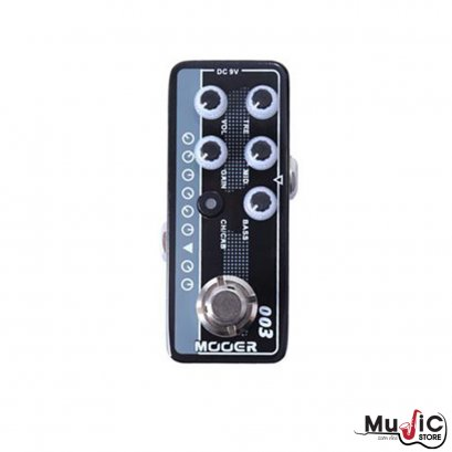 เอฟเฟคกีตาร์ Mooer Micro Preamp 003 Powerzone – Koch Power Tone
