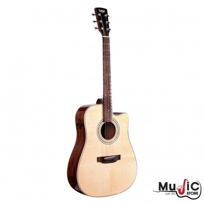 Guitar Saga SF850CE