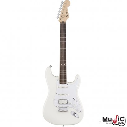 Guitar Squier Bullet Stratocaster HSS