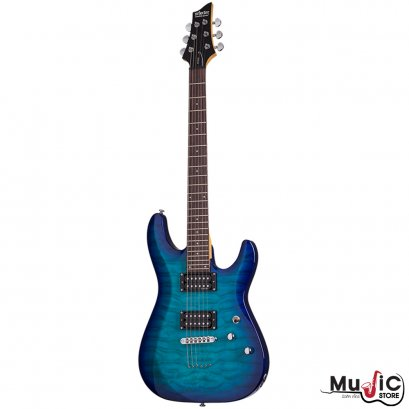 Guitar Schecter C-6 Plus