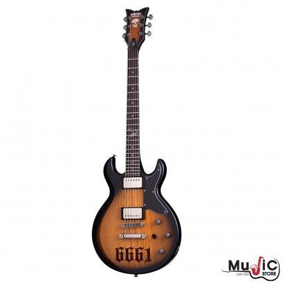 Guitar  Schecter Zacky Vengeance ZV 6661