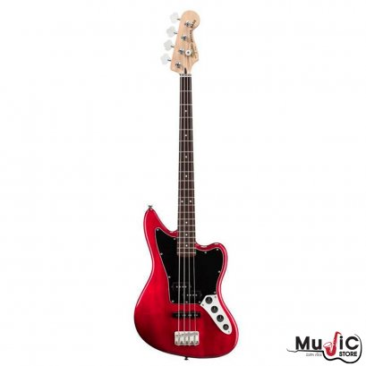 เบสไฟฟ้า Squier Vintage Modified Jaguar Bass Special
