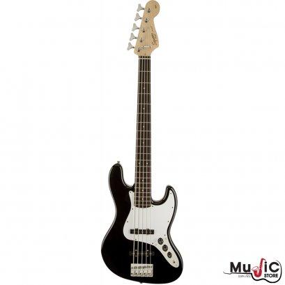 เบสไฟฟ้า Squier Affinity Jazz Bass V