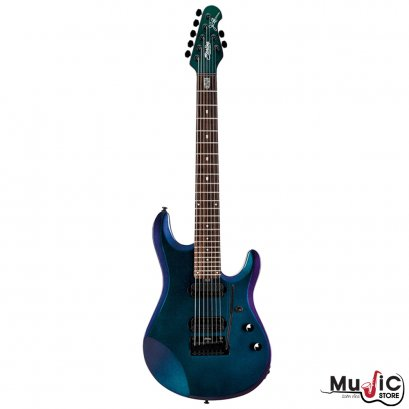 Guitar Sterling by Music Man JP70 Mystic Dream