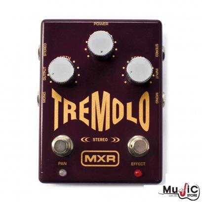 Jim Dunlop MXR M159 Stereo Tremolo