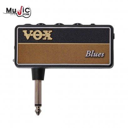 Vox Amplug V2 Blues