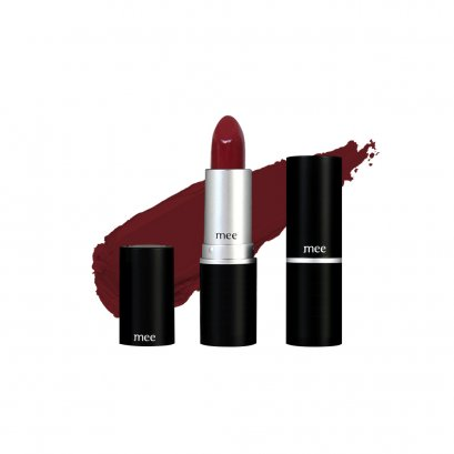 Mee Hydro Matte Lip Color 01 Vampire Wine