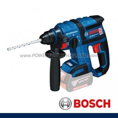สว่านโรตารี่ไร้สาย รุ่น GBH 18 V-EC Brushless (06119040B2)