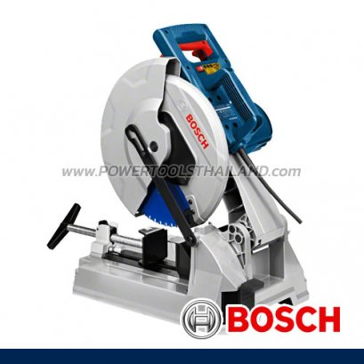 เครื่องตัดเหล็กไฟเบอร์ GCD 12 JL (Dry Cutter) (0601B28000)