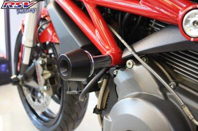 Middle Frame slider Ducati795-796