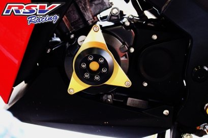 Engine slider CBR150,150i