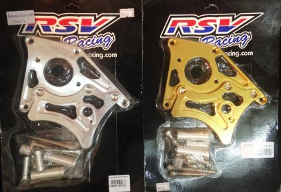 Sprocket cover K5