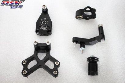 Bracket Dumper CBR1000-12-15 HP-Yss-Ohlins