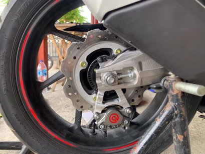 Rear bracket CBR250-19 BB84mm.