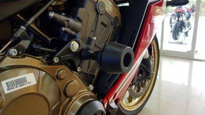 Frame slider CBR650-19