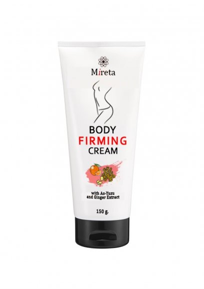 Mireta Body Firming Cream