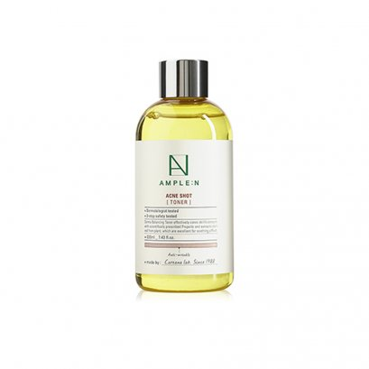 Coreana Lab Ample N Acne Shot Toner