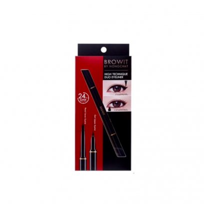 Browit Eyeliner By NongChat