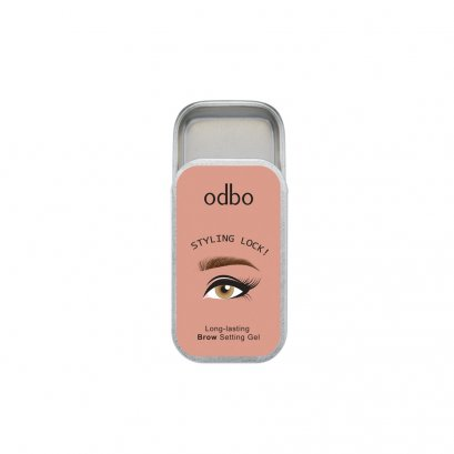 Odbo Styling Lock Brow Setting Gel #OD799