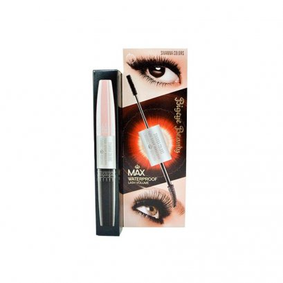 SIVANNA COLORS  Max Waterproof Lash Volume HF-891
