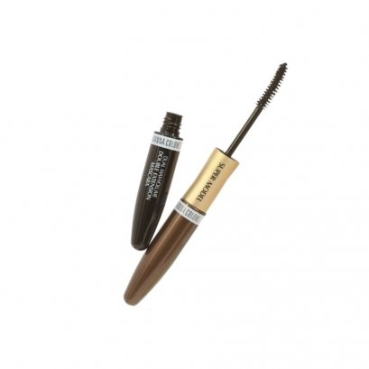 Sivanna Colors Super Model 2in1 Double Extension Mascara HF901