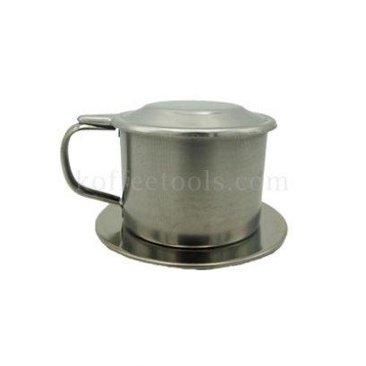 ถ้วยดริปเวียตนาม 50 ml อลูมิเนียม
