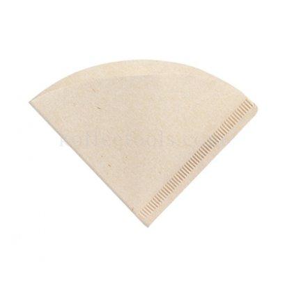 กระดาษกรองกาแฟดริป F01 (1-2 cups)