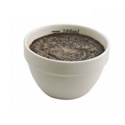 ถ้วยชิมกาแฟ 200ml (cupping bowl L-BEANS)