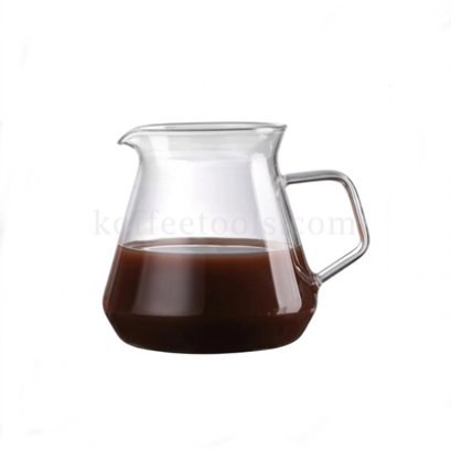 โถรองกาแฟดริป 400 ml