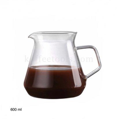 โถรองกาแฟดริป 600 ml