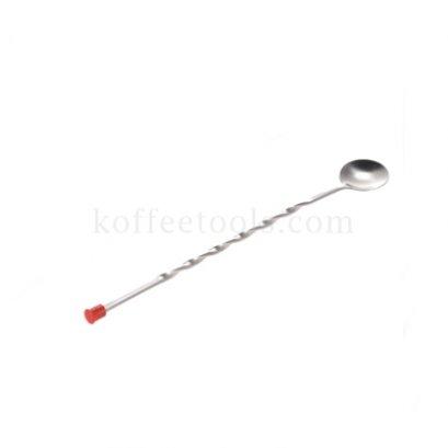 ช้อนบาร์ (mixing spoon) สแตนเลส 9.5 นิ้ว