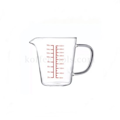 แก้วตวงทนความร้อนสูง 450 ml