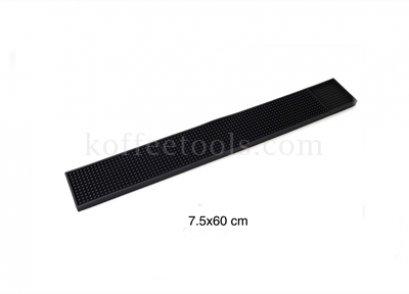 Bar mat 7.5x60 cm