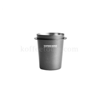 ถ้วยตวง EK43 สีดำ ยี่ห้อ cafede kona