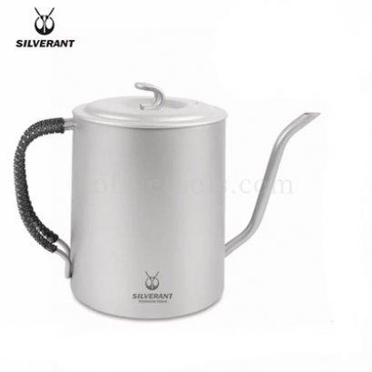 กาดริปกาแฟ titanium 950 ml
