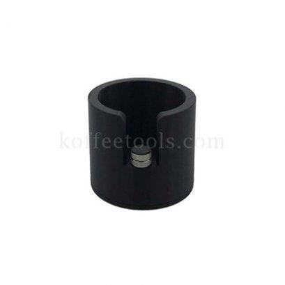 ที่วางด้ามชงกาแฟ 58 mm (3D printing) สีดำ