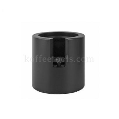 Coffee handle rack 58 mm (aluminium alloy) สีดำ Grade B