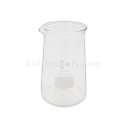 BEAKER PHILIP 250 ML DURAN
