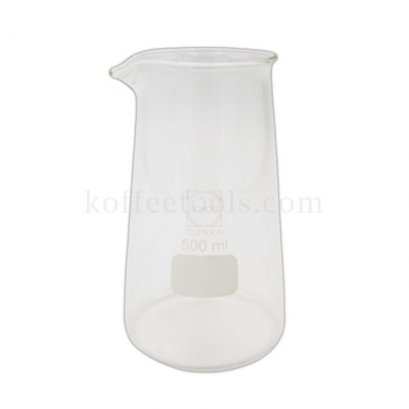 BEAKER PHILIP 500 ML DURAN