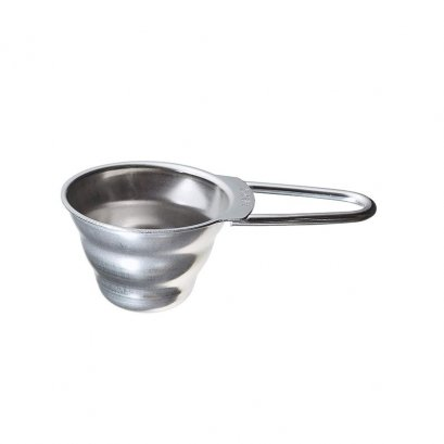HARIO(011) V60 Measuring Spoon/ Silver-M-12SV