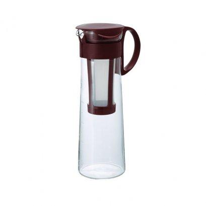 HARIO(014) MIZUDASHI(Cold Brew) Coffee Pot 14 Chocolate Brown/MCPN-14CBR