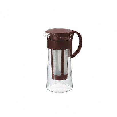HARIO(015)MIZUDASHI(Cold Brew) Coffee Pot 7 Chocolate Brown/MCPN-7CBR