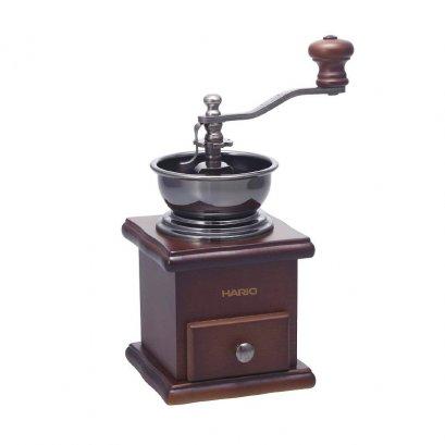 เครื่องบดเมล็ดกาแฟ Hario / HARIO(016) Coffee Mill Standard/MCS-1