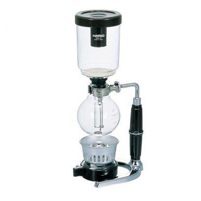 HARIO(023)Coffee Syphon Technica 2 Cups