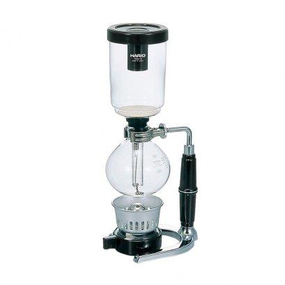 ไซฟ่อน Hario / HARIO(024)Coffee Syphon Technica 3 Cups