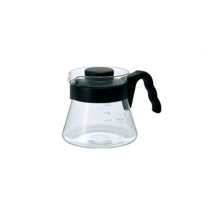 เซิร์ฟเวอร์ Hario 01 450 ml / HARIO(032)V60 Coffee Server 450/VCS-01B