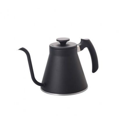 HARIO(059) V60 Drip Kettle Fit Matte Black /VKF-120-MB