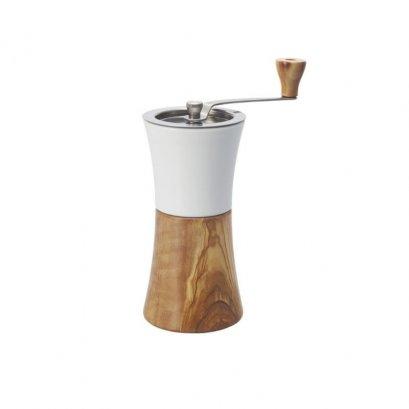 เครื่องบดเมล็ดกาแฟ Hario / HARIO(093)Ceramic Coffee Mill Olive Wood/MCW-2-OV