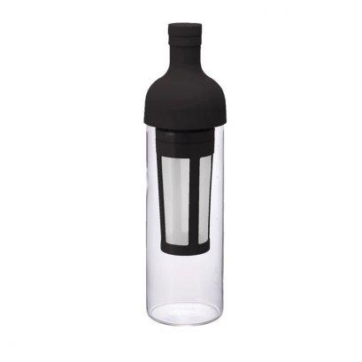 HARIO(160) Filter-In Coffee Bottle / Matt Black / FIC-70-MB-V