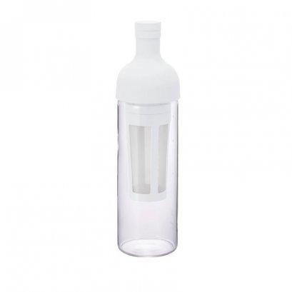 HARIO(161) Filter-In Coffee Bottle / Matt White / FIC-70-MW-V